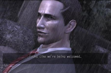 Deadly Premonition heads up latest round of Steam Greenlight picks