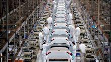 Honda profits shrink to four-year low, coronavirus clouds outlook