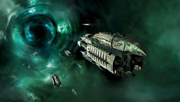 EVE Online's candidates for 4th Council of Stellar Management announced