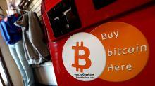 Bitcoin bounces back after erasing 2021 gains