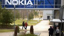 Nokia vai cortar mais empregos na Finlândia para economizar 700 milhões de euros