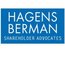 HAGENS BERMAN, NATIONAL TRIAL ATTORNEYS, Encourages Acadia Pharmaceuticals (ACAD) Investors with Losses to Contact Its Attorneys, Firm Investigation ACAD for Possible Securities Law Violations