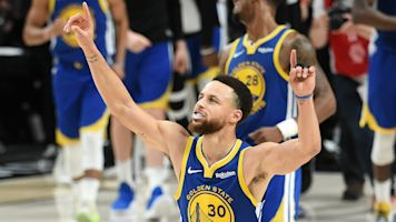NBA playoffs 2019: Don't underrate Warriors' five straight Finals, Steve Kerr says