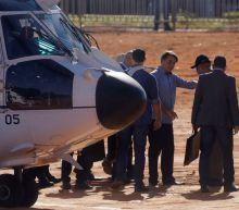 Bolsonaro threatens WHO exit as COVID-19 kills 'a Brazilian per minute'