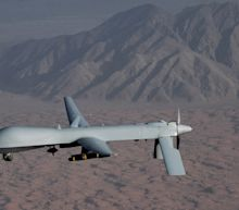 US drone strike 'kills 30 Afghan farmers'