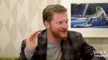 Dale Earnhardt Jr.: Every athlete wants to 'find their Foreman Grill'