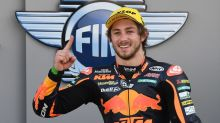 Aussie Gardner to race in MotoGP next year
