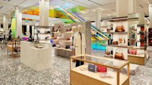 Saks Fifth Avenue reveals new ground floor at flagship