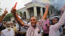 AP Explains: Why is Sri Lankan prime minister resigning
