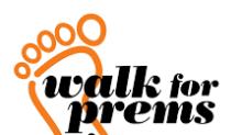 Walk for Prems 2018