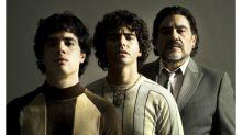 Série que irá contar história do craque Maradona ganha primeira imagem oficial