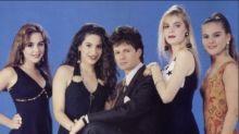 Qué fue de las protagonistas de 'Muchachitas', la telenovela que marcó a toda una generación en México
