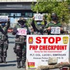 Philippines: Parts of Manila impose two-day 'hard lockdown'