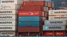 Denmark's Maersk cuts 2018 guidance, eyes market recovery