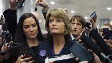 Alaska Sen. Murkowski ends the suspense by coming out against witness testimony in Trump trial