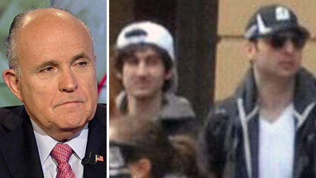 Did Boston bombing suspects really act alone?