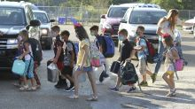 Report card: This is what schools reopening across America looked like this week