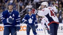Tom Wilson among mounting concerns for Maple Leafs