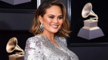 Kim Kardashian Helps Chrissy Teigen Celebrate Baby Shower With 5 Incredible Legend-Themed Cakes!