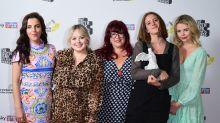 Derry Girls set for Great British Bake Off