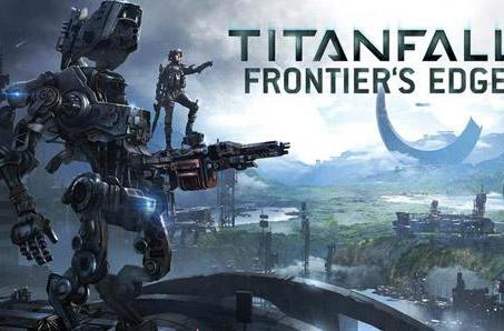 PSA: Titanfall Frontier's Edge DLC out now