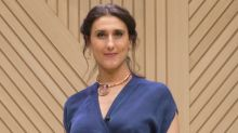 Paola Carosella critica hambúrguer vegetariano com sabor de carne: 'Desagradável'