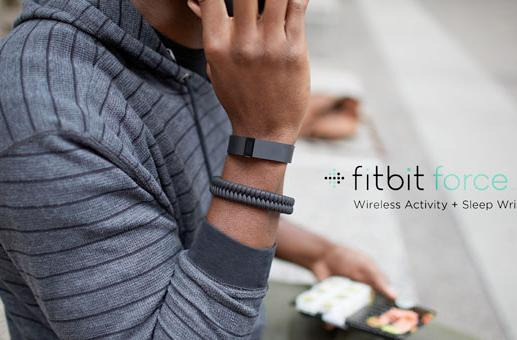 Fitbit has received nearly 10,000 reports of skin irritation from Force owners