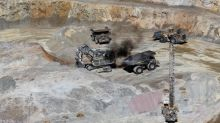 Barrick's offer for Acacia Mining reflects Tanzania risk: CEO