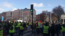 «Gilets jaunes» à Toulouse: Le mouvement se structure mais se refuse à désigner des représentants