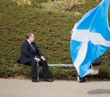 Alex Salmond will pressurise Nicola Sturgeon over independence 'backsliding'