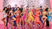 'Strictly Come Dancing' 2018: This year's contestants reveal all