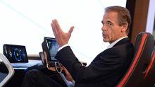 Bosch-Zahlen glänzen, Dieselkrise droht