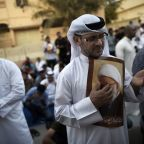 Saudi defends Bahrain's deadly crackdown