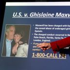 British socialite Ghislaine Maxwell denied under oath any underage sex by Epstein: U.S. court document