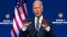 Joe Biden expected to take up a tough stance against China