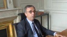 Pierre Hurmic, nouveau maire de Bordeaux : ce début de mandat pas banal
