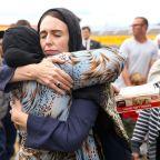 Ardern Says She Will Never Speak Christchurch Terrorist's Name