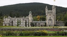 Balmoral estate littered with faeces and wipes as public use royal grounds as a toilet