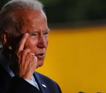 Joe Biden opens up biggest national poll lead over Trump since securing nomination as independents abandon president