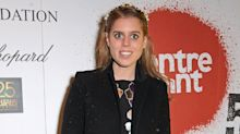 Princess Beatrice Is on an Extreme Sport Vacation — Heli-Skiing! — Ahead of Her Royal Wedding