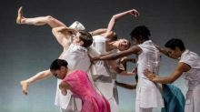 Rambert2; Northern Ballet review – muscle, lust and raw edge
