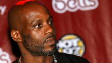 Rapper DMX Charged With Tax Fraud for Allegedly Not Paying $1.7 Million to IRS