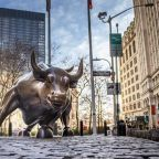 Dow Jones Futures: Dow Makes History, As Tesla, Nio Set Record Highs; Hot IPO Stocks Corsair, Palantir Skyrocket