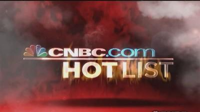 CNBC's Top 25 Contenders: Who should make the list?