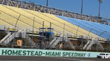 Homestead release includes quote that NASCAR finale weekend is 'greatest sporting event in history'