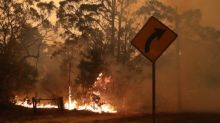 Suncorp and IAG temporarily stop selling insurance in fire-affected areas of Victoria and NSW