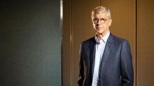 Arsène Wenger: 'I try to read  everything that helps me understand human beings'