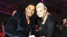 Kerry Katona reveals her 'relief' at ex-husband's death