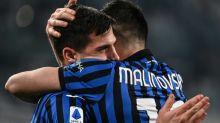 Atalanta hit back at Sampdoria to move fourth in Serie A