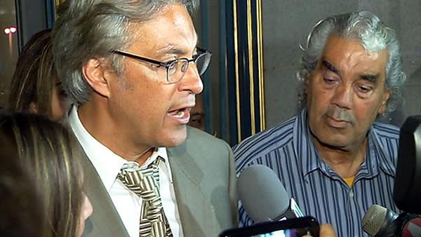 Reinstated Sheriff Ross Mirkarimi to begin transition